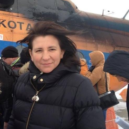 Психолог-консультант в Москве